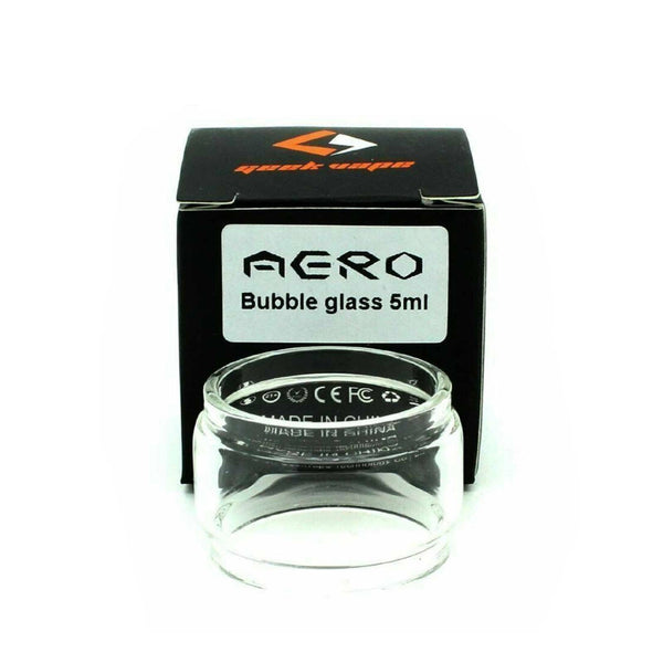 Geekvape Aero 5ml Replacement Bubble Glass
