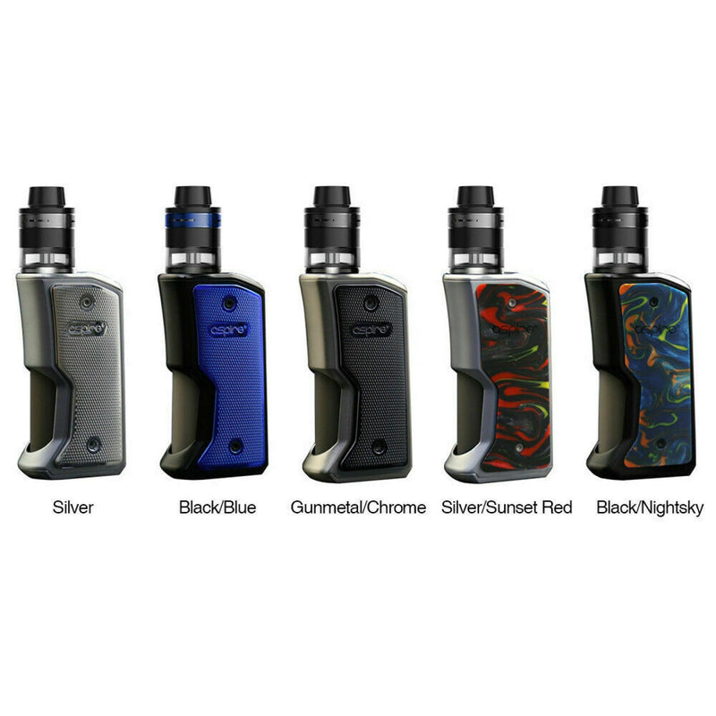 Aspire Feedlink Revvo Vape Kit Squonk Mod