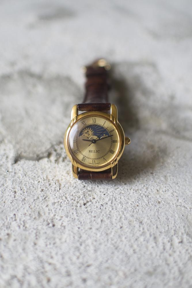 True Vintage: Relic Golden Hour