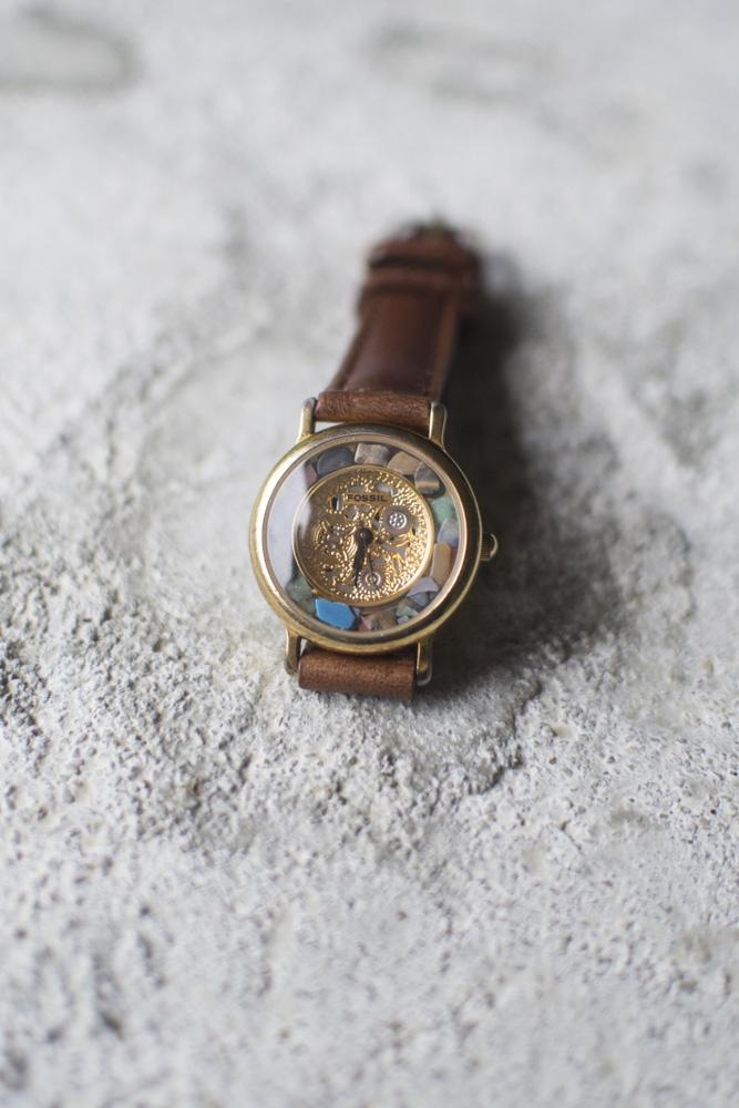 True Vintage: Fossil Avalanche