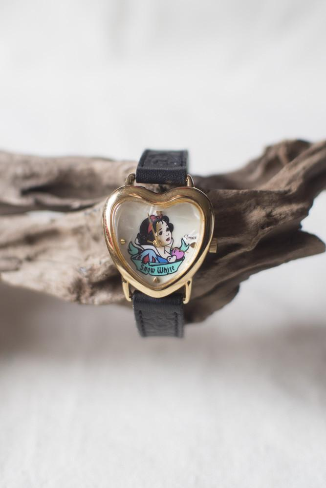True Vintage: Snow White's Heart