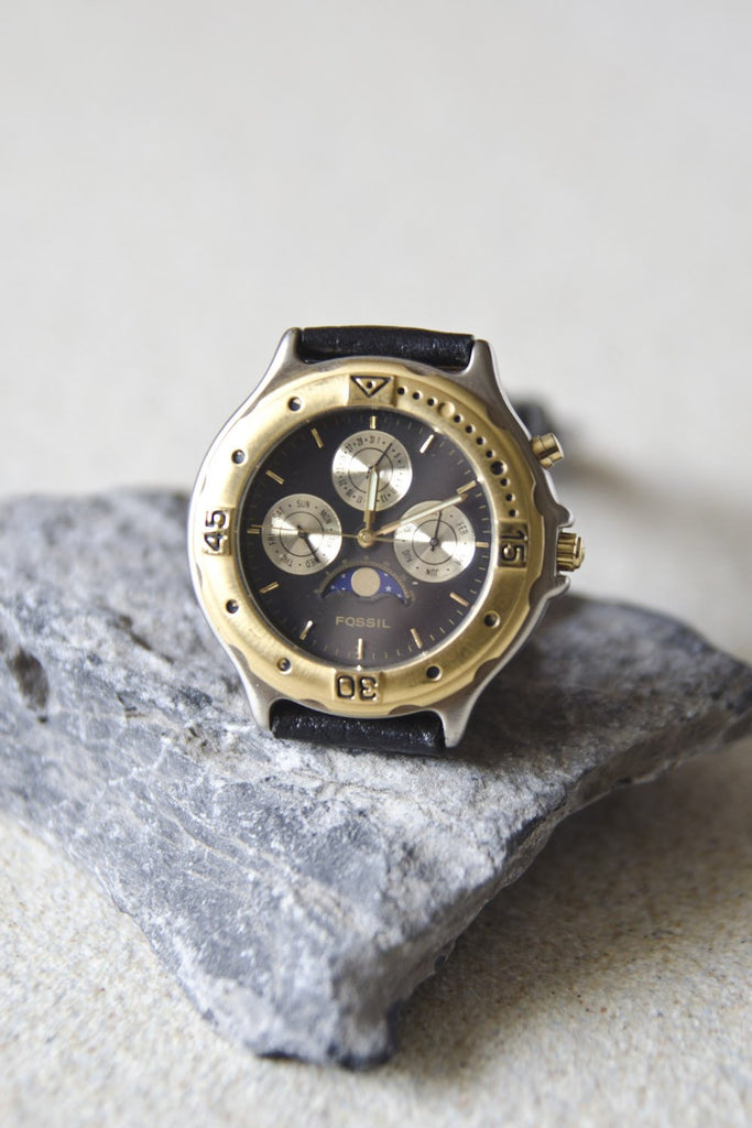 True Vintage: Fossil Eventide