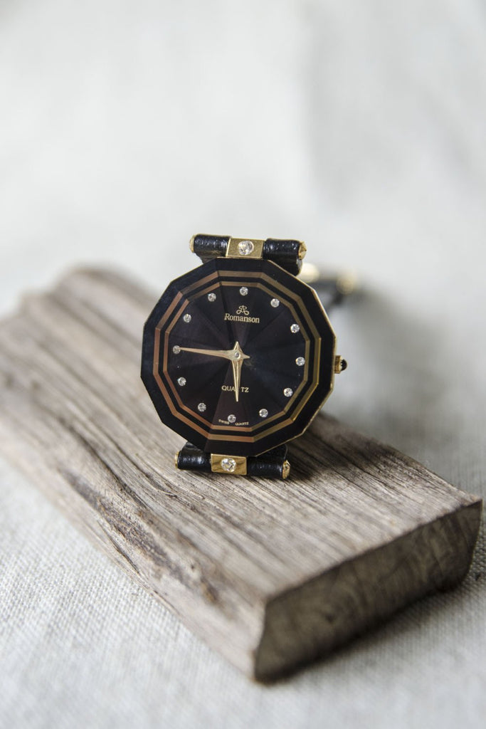 True Vintage: Romanson Onyx (Made to order)