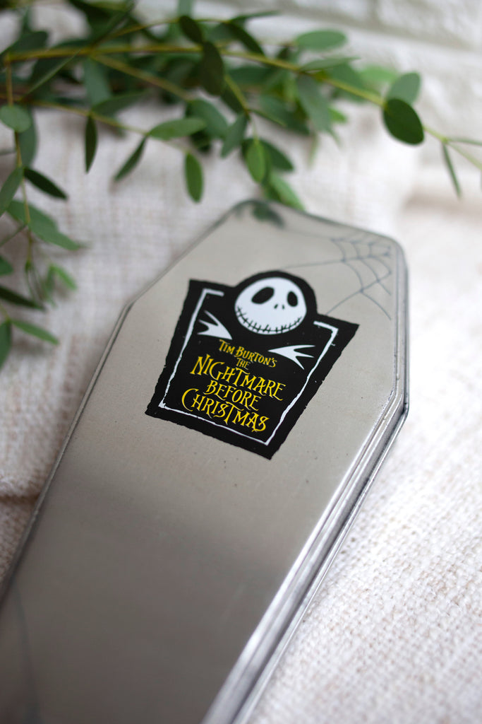 True Vintage: Jack Skellington Moonrise