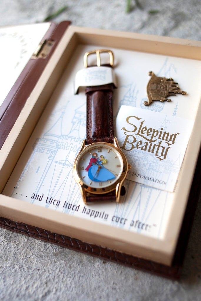 Premium Vintage: Sleeping Beauty Pearlescent
