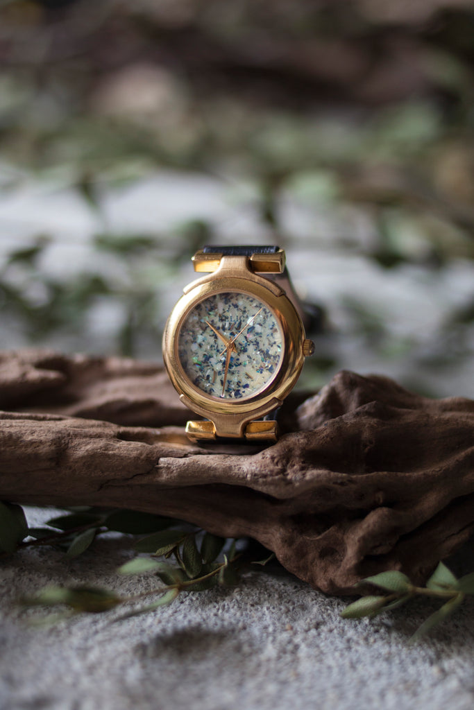 True Vintage: Fossil Speckle