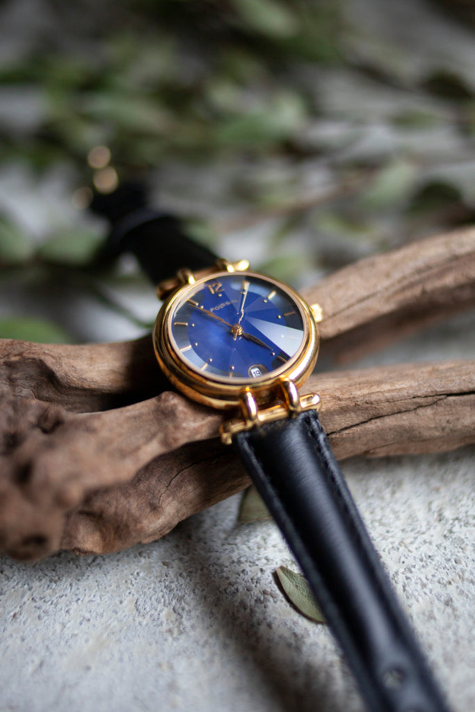 True Vintage: Fossil Royale