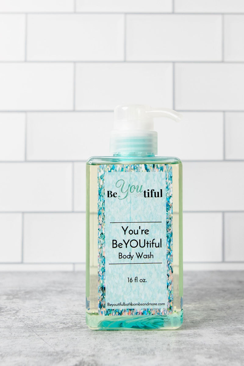 BeYOUtiful Body Wash