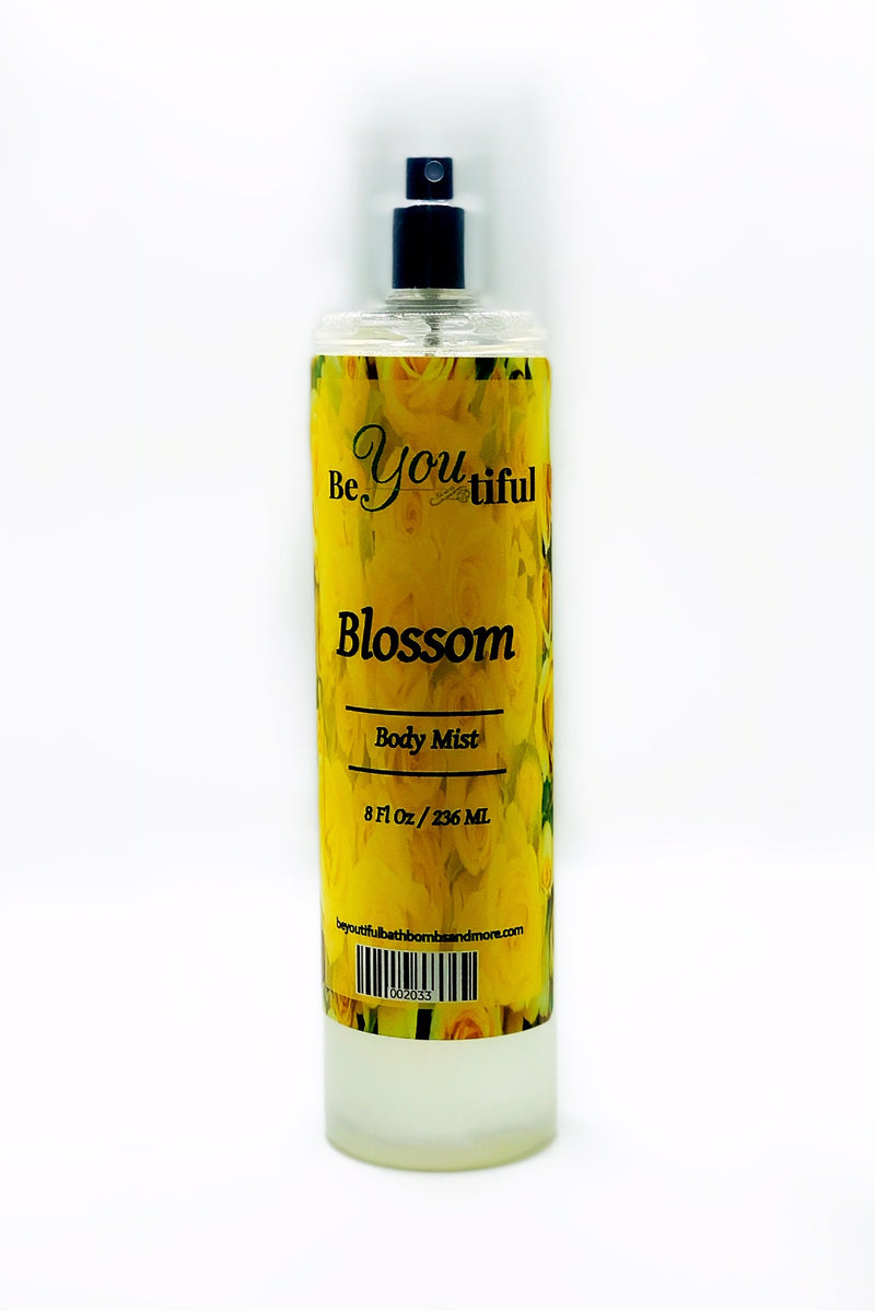 Blossom Body Spray