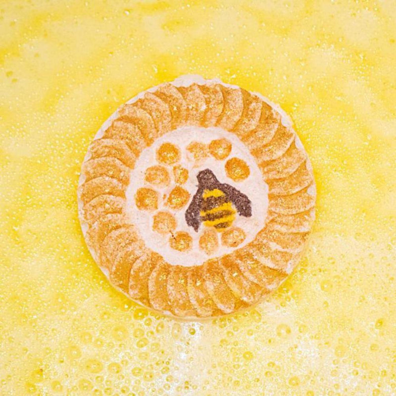 Oh Honey! bath bomb