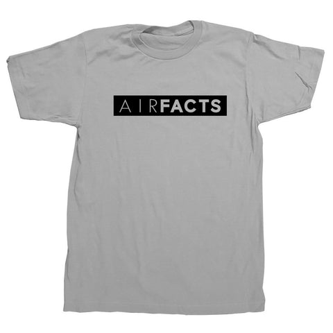 AIR FACTS(Grey)