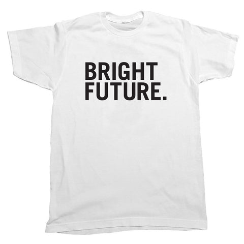 BRIGHT FUTURE(White)