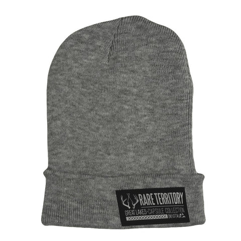 RARE TERRITORY Toque(Grey)