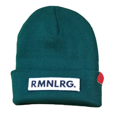 RMNLRG Toque(Black)