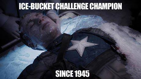 Top 5 best celebrities takes on Ice Bucket Challenge! Bring it on!