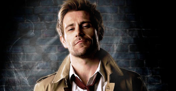 Constantine Premiere produces solid ratings even up against the World Series! [POLL]