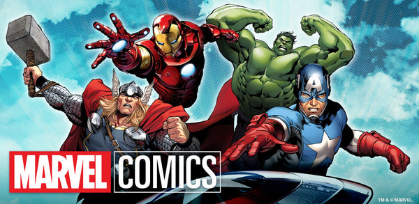 This is going to shock you - Did you know that Marvel Comics almost never existed?