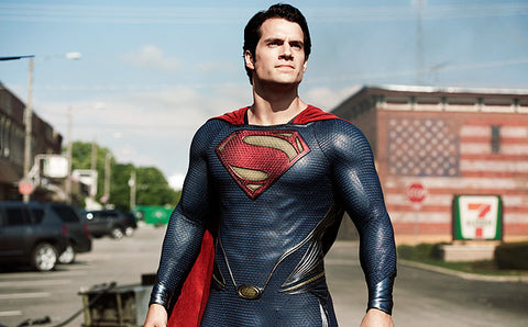 Move Over, Superman, Other Characters Enter Kal-El's World