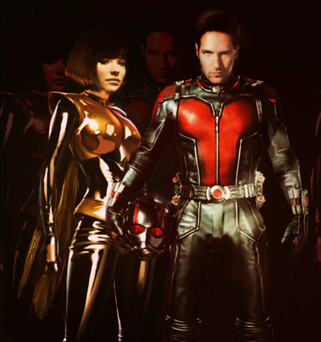 Ant-Man & The Wasp Set for 2018 Release Date!