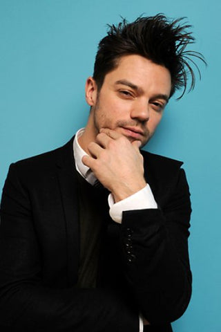 Dominic Cooper Cast in AMC's Preacher Series