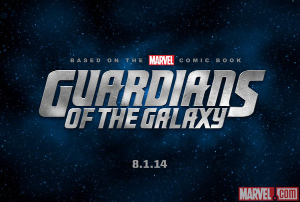 New Guardians of the Galaxy Teaser - Behind the Scenes
