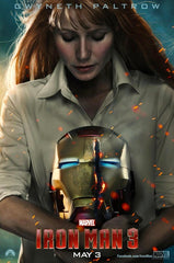 Iron Man 3: The Love Plot Thickens!