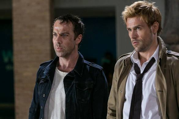 Constantine 'Feast Of Friends' Episode Review