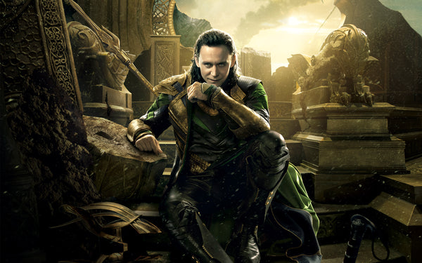 Loki to have a major role in Avengers: Infinity war Part 1 & 2 Storyline!