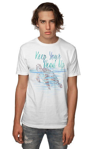 I Love This Tee-Keep Your Head Up Rpet Tee