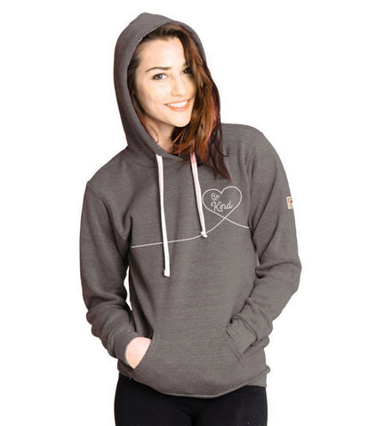 Be Kind Pullover Hoody