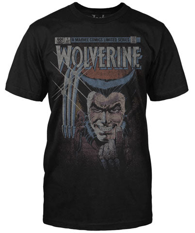Wolverine 1St Issue T-Shirt