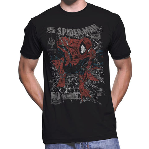 Spider-Man Torment T-Shirt