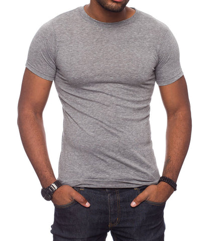 Triblend Classic Fit Crew Neck T-Shirt