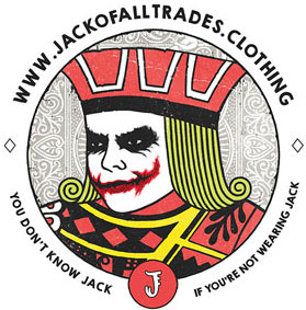 Jack Of All Trades Clothing