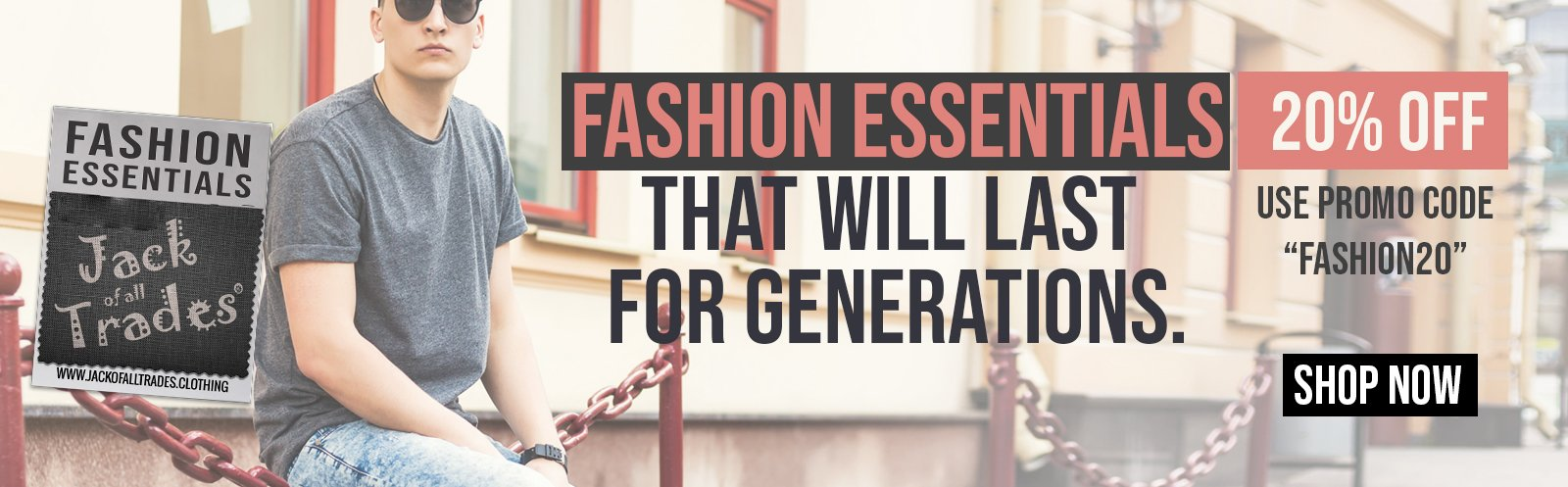 FASHION ESSENTIAL