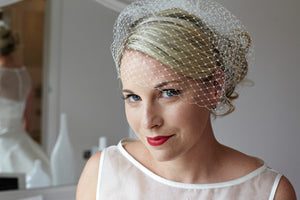 SALE Make Your Own Birdcage Veil Kit