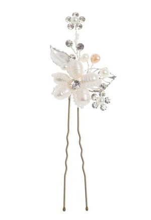 Posy Hair pin