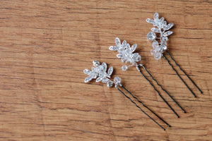 Annastasia Pins set of 3