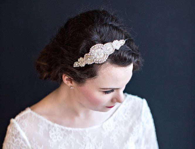 *TOP SELLER* Annabel Hairpiece best seller