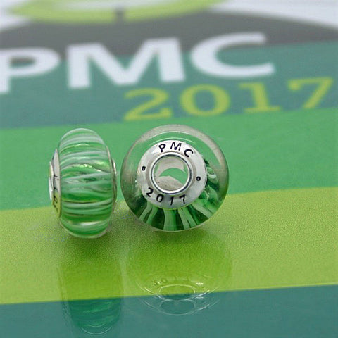 The PMC 2017 bead