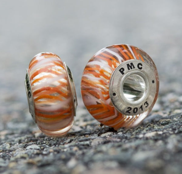The PMC 2013 bead