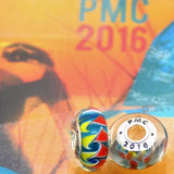 The PMC 2016 bead