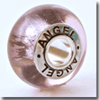 Angel bead (by Confidence Beads)