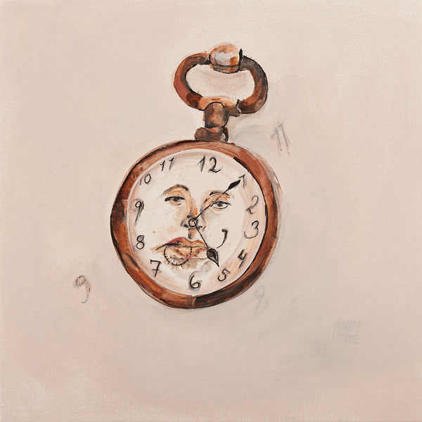 Time - Painting (NEW)