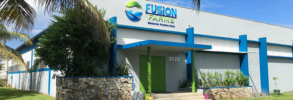 fusion farms karma honey project puerto rico