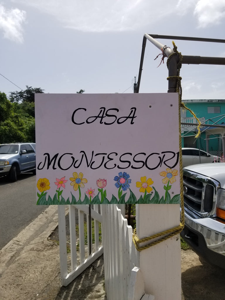montessori school in rio grand puerto rico