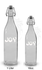 Joy bottle