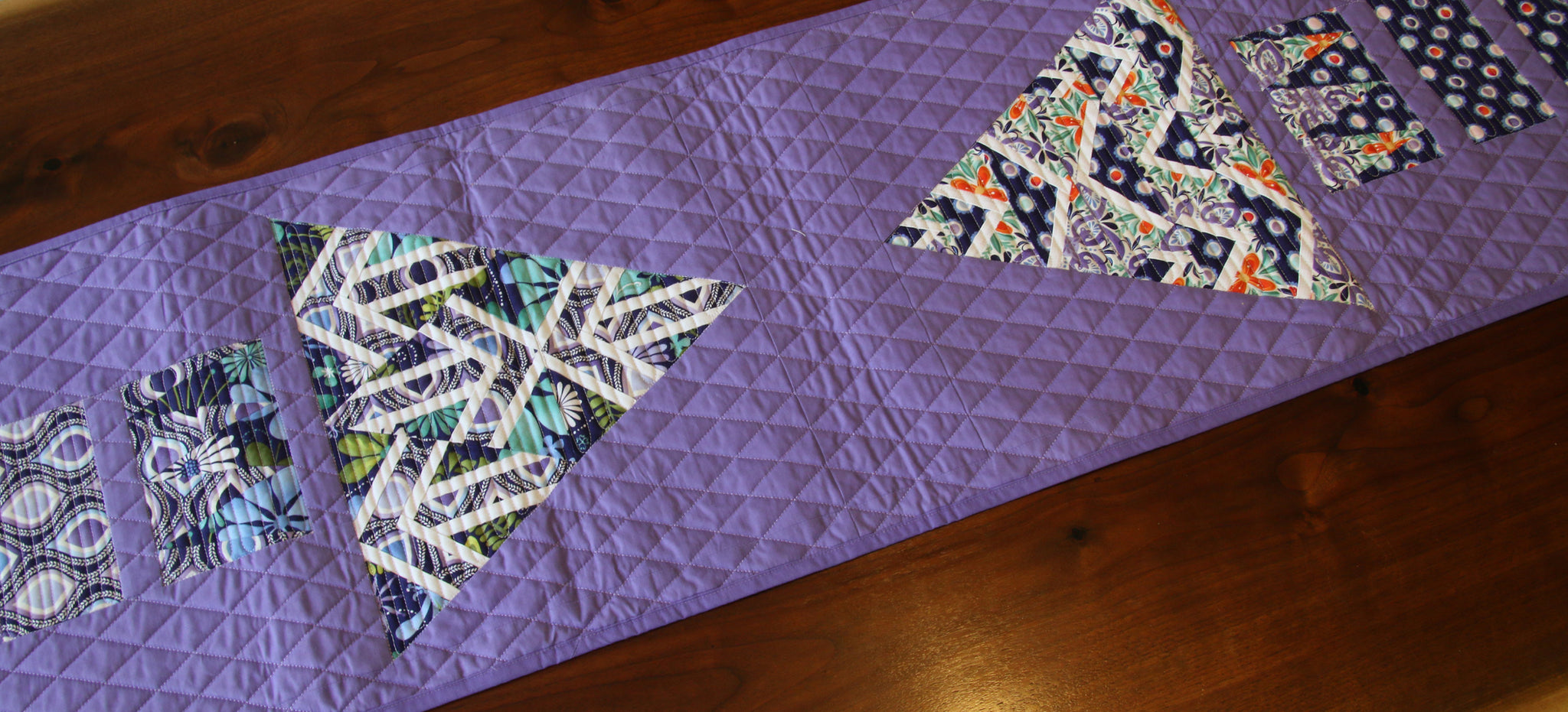 Paradox Point Table Runner
