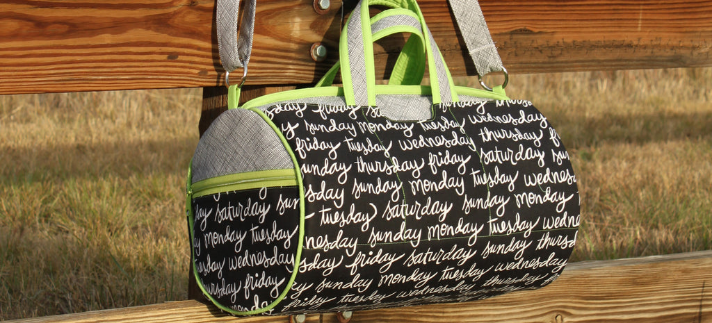 Introducing the Daily Duffle
