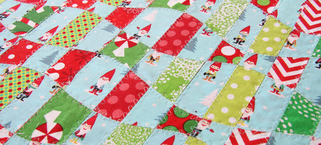 Deck Your Table with Holiday Placemats